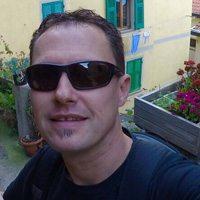 Clint Perring | Marketing Guru & Co-Founder
