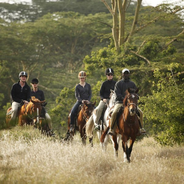Whatever your age or level of experience  there s a horseback safari for  you in Kenya. Experience A Safari On Horseback In Kenya   Art Of Safari