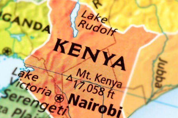 Nairobi is the capital city of Kenya.