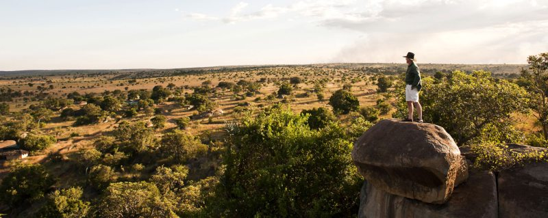 Nomad Tanzania special offers