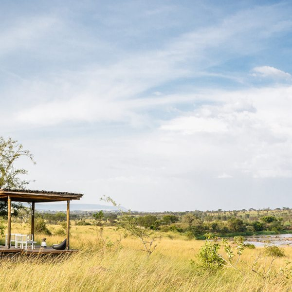Luxury Tanzania safari | Art of Safari