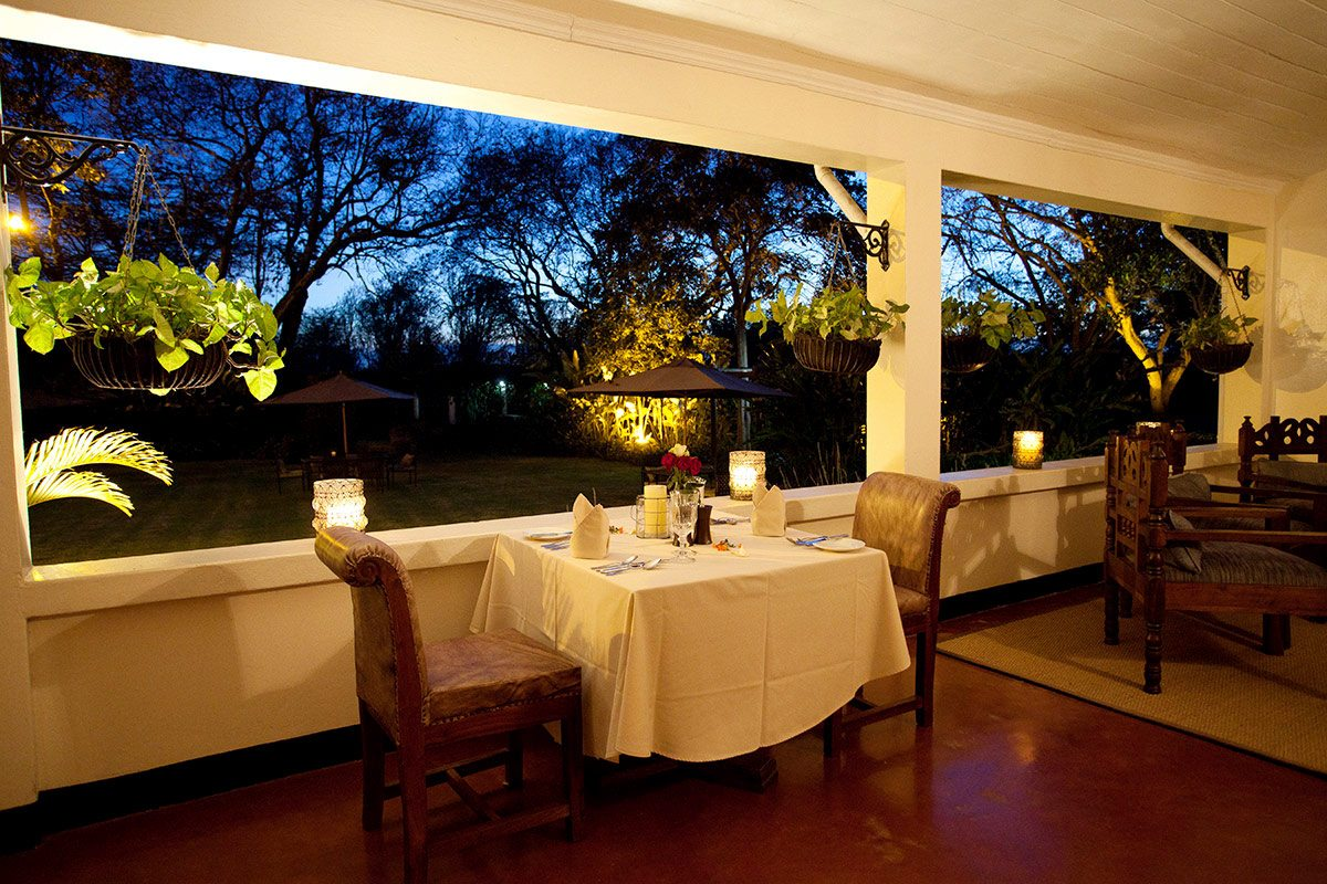 Luxury Tanzania Safari Lodge Legendary Lodge Art Of Safari