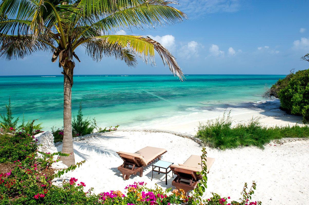 Luxury Hotels In Zanzibar On The Beach