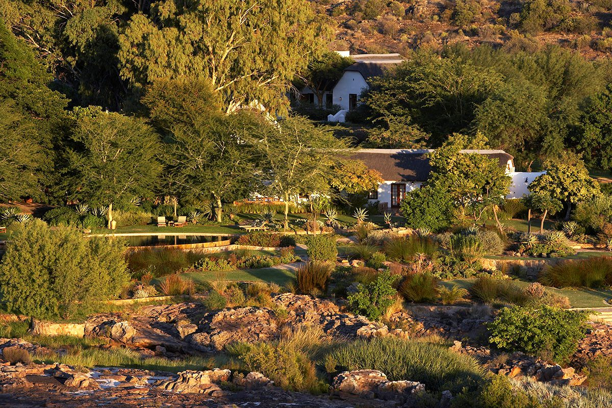 Luxury South African Safari Lodge | Bushmans Kloof | Art Of Safari