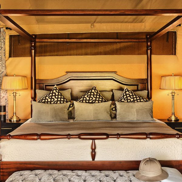 making luxury safaris more affordable