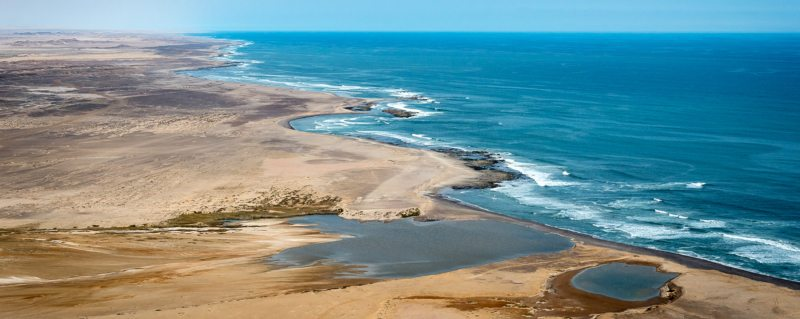 Hoanib Skeleton Coast is ideally located for a Skeleton Coast safari.