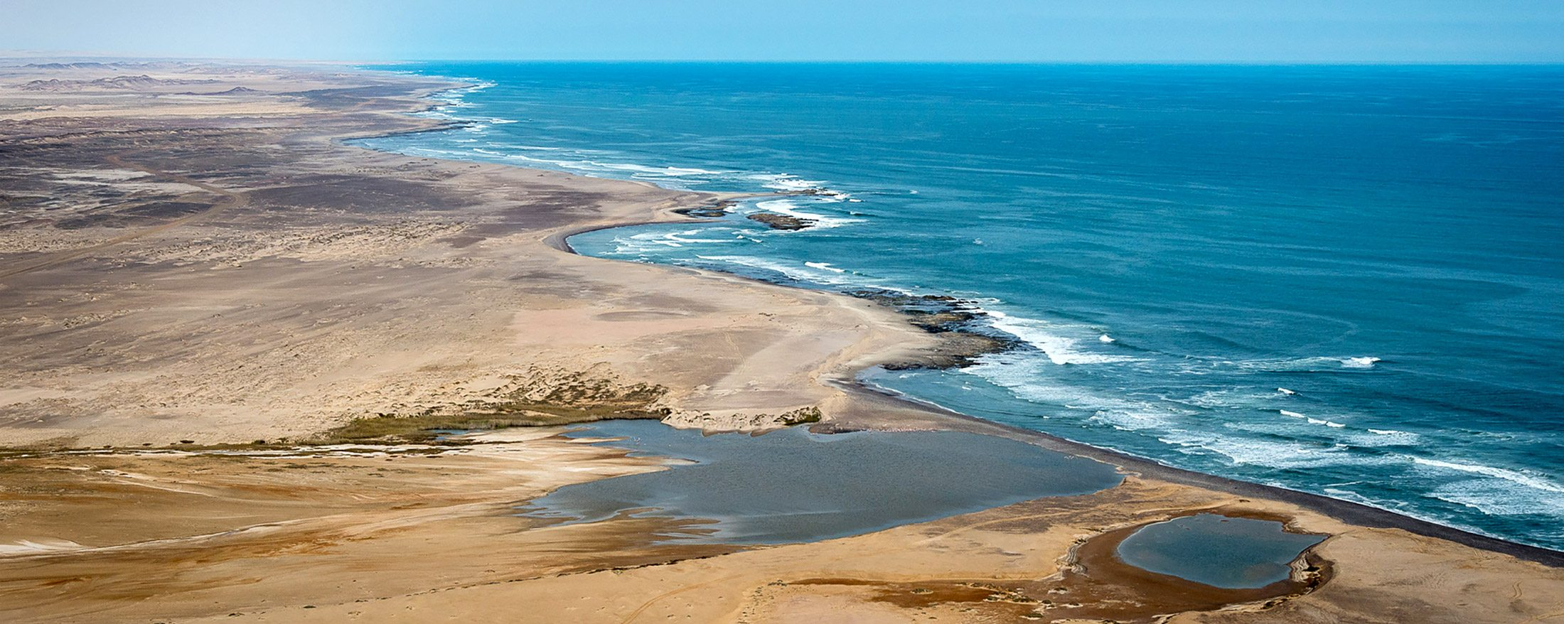 Hoanib Skeleton Coast is ideally located for a Skeleton Coast safari.