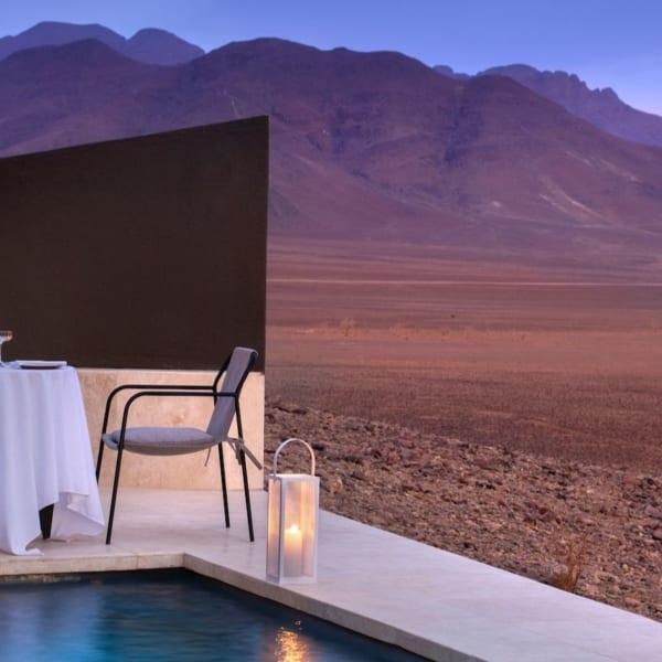 Sossusvlei Desert Lodge | Namibia