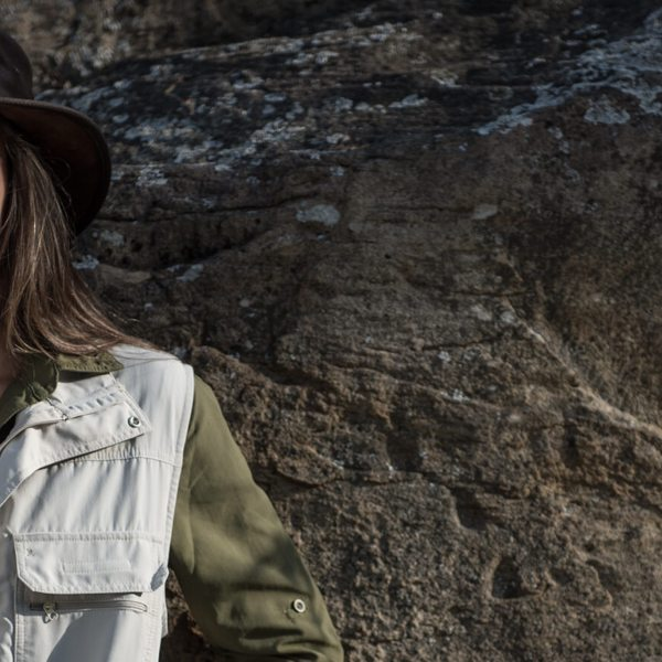 Ladies, we'll tell you what to pack for a safari that's both practical and chic.