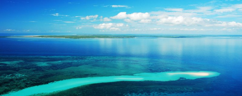 Ibo Island Lodge is situated on the magnificent Quirimbas Archipelago.