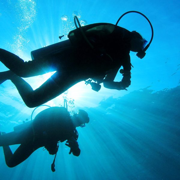 Quirimbas Scuba Safari | The Quirimbas Archipelago is known for its legendary scuba diving.