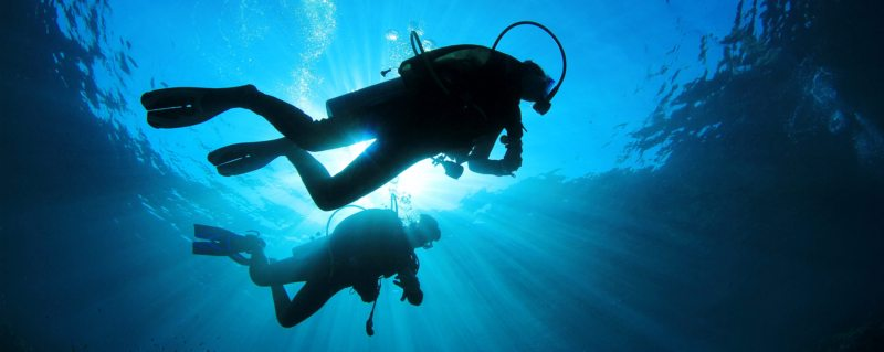 Quirimbas Scuba Safari | The Quirimbas Archipelago is known for its legendary scuba diving.