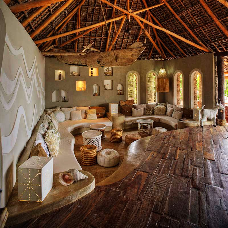 Luxury mozambique beach lodge azura quilalea art of safari for Boutique retreats