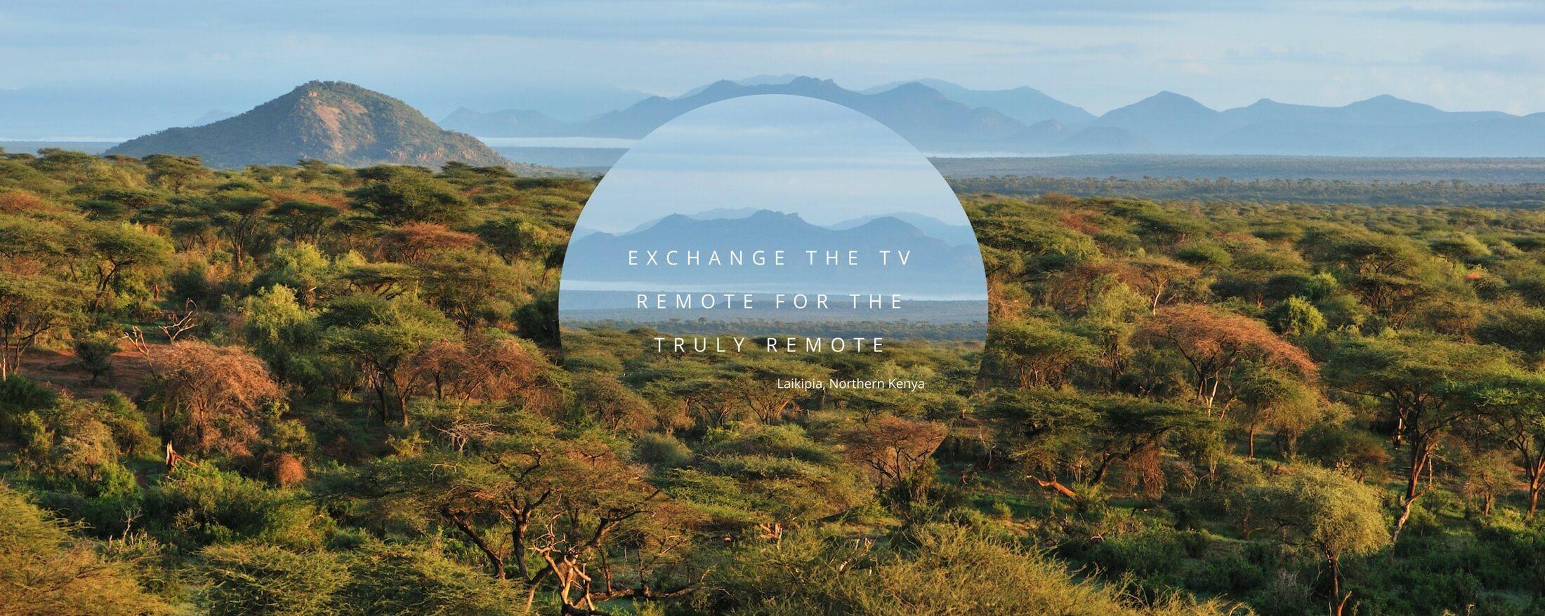 Top 10 truly remote safari lodges