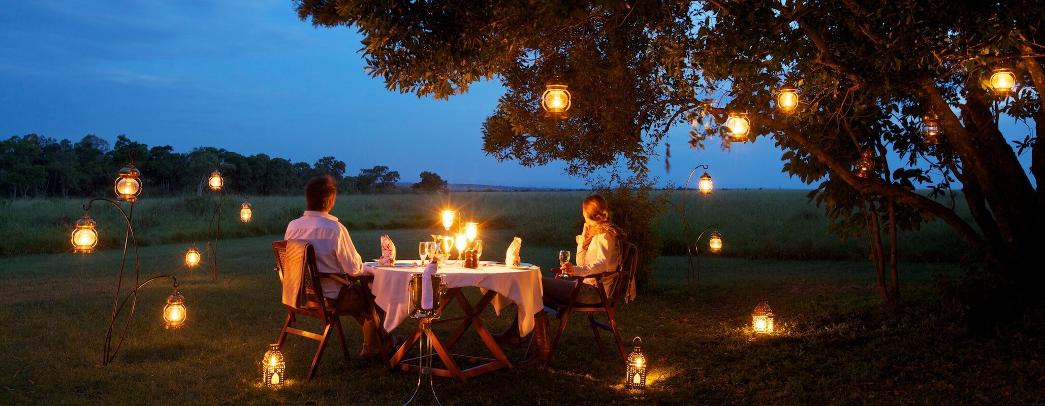 Kenya_MasaiMaraMaraNorth_Elewana Elephant Pepper Private Dining Celebration