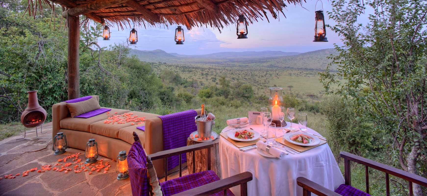 Tanzania_NorthSerengeti__Beyond Kleins Private Dining