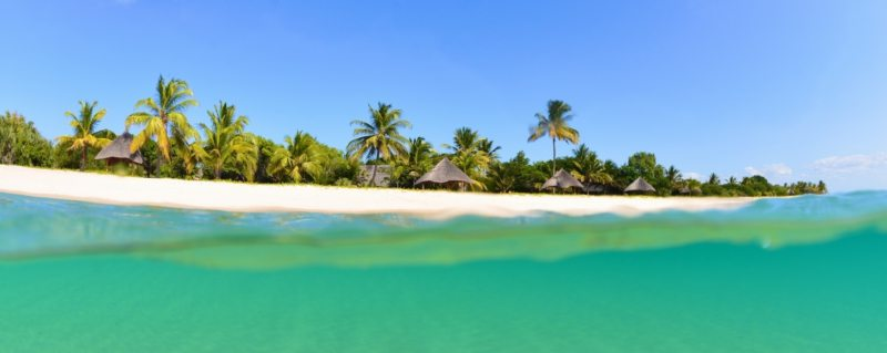 Where to go on a beach holiday in Mozambique   mozambique beach holiday destinations