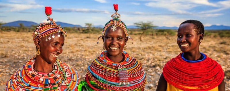 Where to go on safari in Kenya | Kenya Safari Destinations