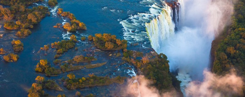 The best time to visit Zimbabwe on safari | Art Of Safari