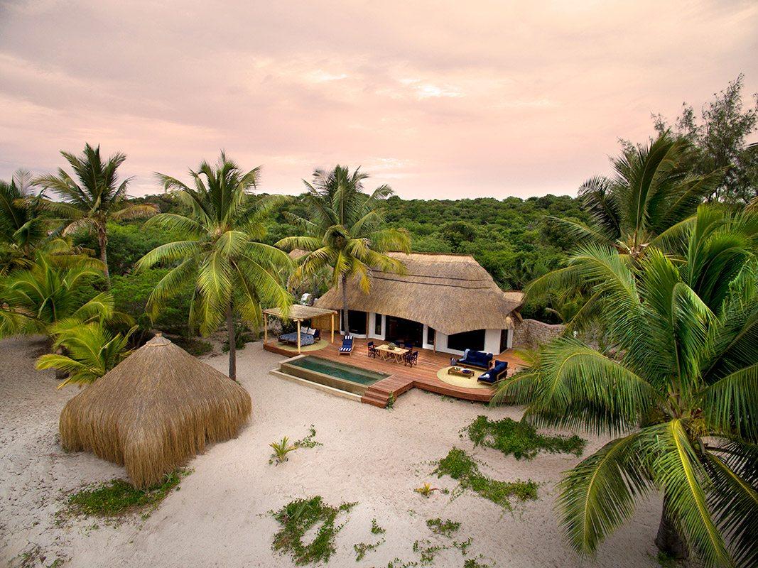 Best Beach Resorts In Mozambique