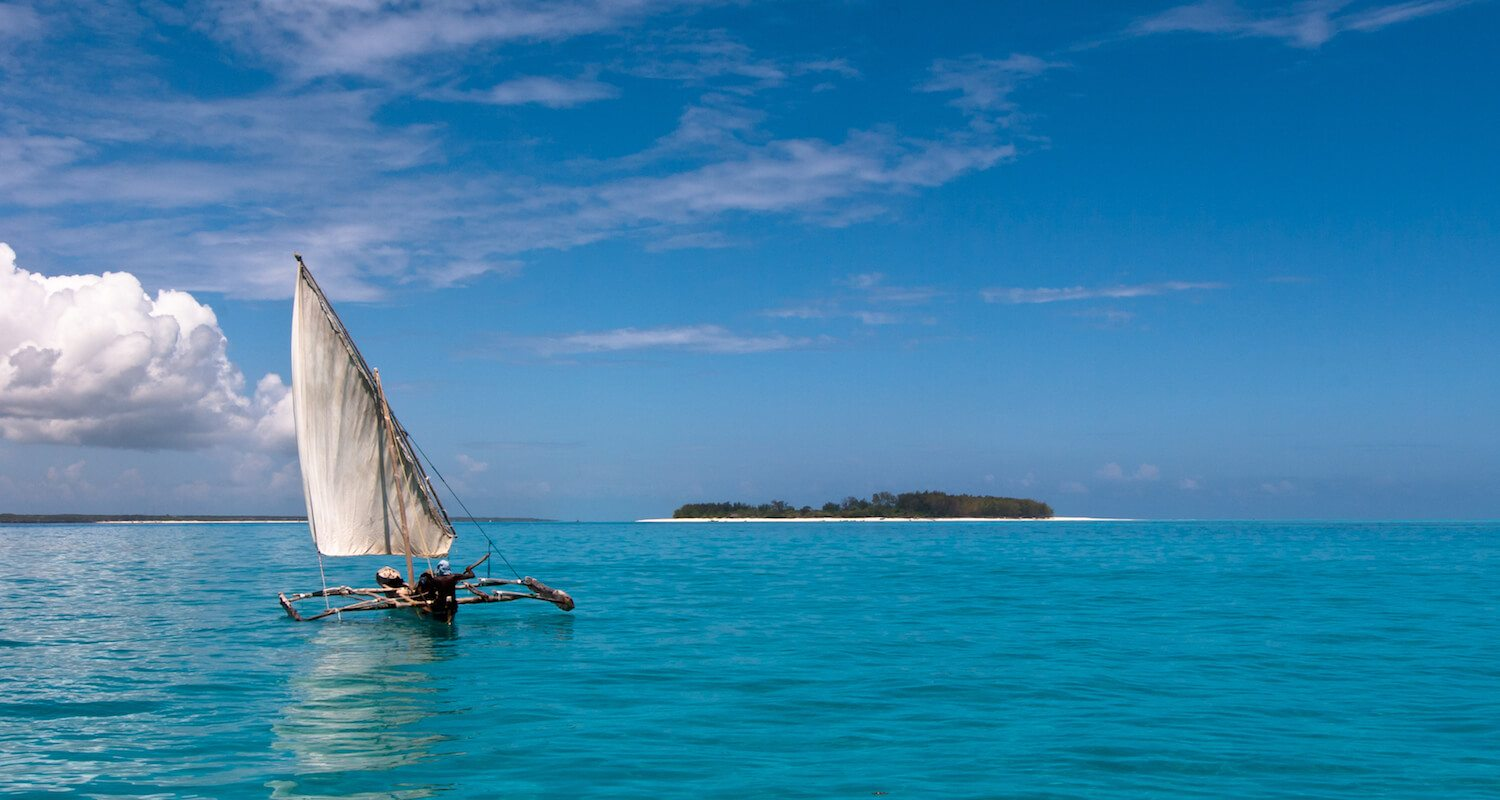 June to October is an ideal time to visit the Spice Islands of Zanzibar and Pemba.