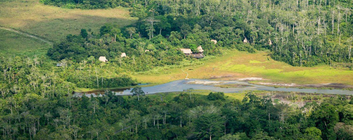Lango Camp Odzala Kokoua National Park Art Of Safari