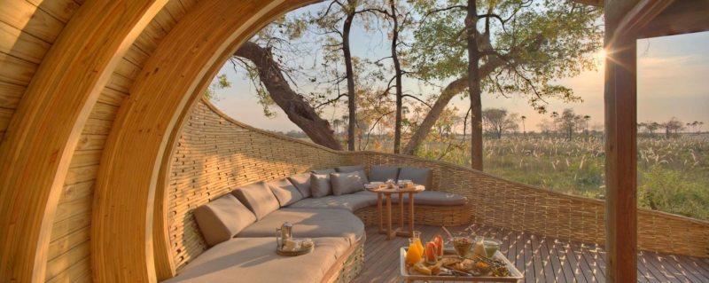 Really high-end African safaris | Art of Safari