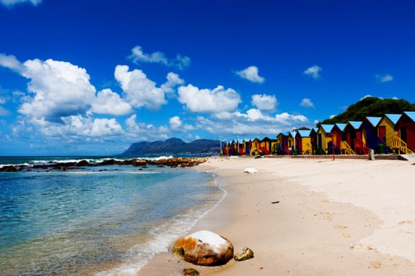 You can visit St James on a Cape Peninsula Tour.