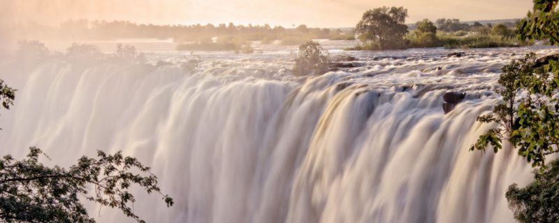The best time to visit Victoria Falls | Art of Safari