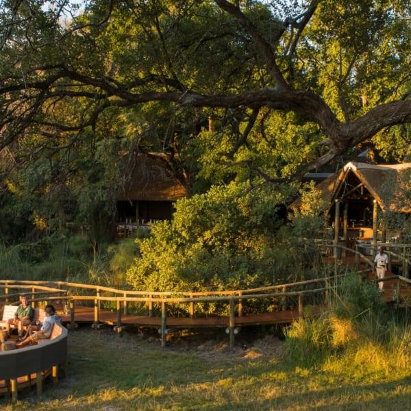 Camp Moremi | Okavango Delta | Botswana