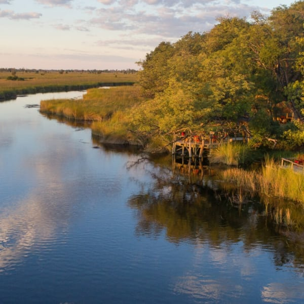 Camp Xaxanaka | Okavango Delta | Botswana