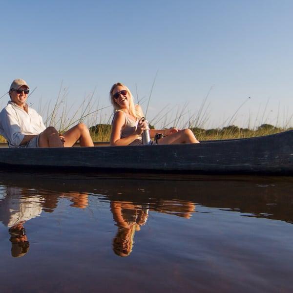 Camp Okavango | Okavango Delta | Botswana