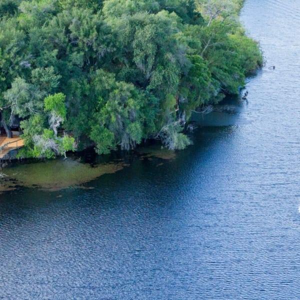 Xugana Island Lodge | Okavango Delta | Botswana