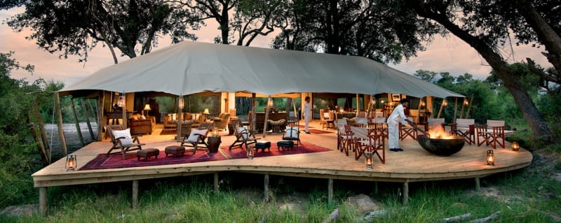 Our Top-10 Glamping Safari Lodges