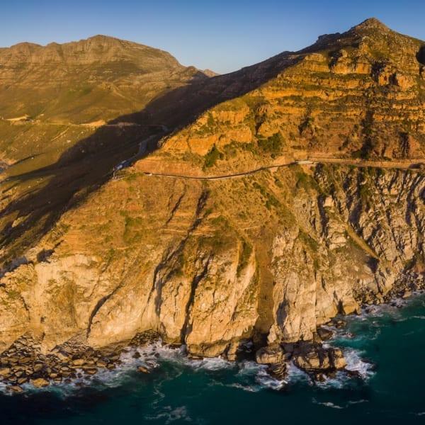 Chapmans peak drive | Cape Town