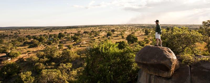 Tanzania | Lamai Serengeti