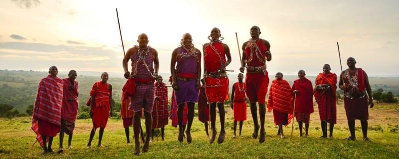 Masai Mara | Kenya | Sanctuary Olonana